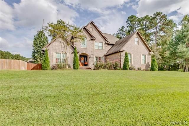 4703 Oak Way, NORTHPORT, AL 35473 (MLS #146487) :: The Gray Group at Keller Williams Realty Tuscaloosa
