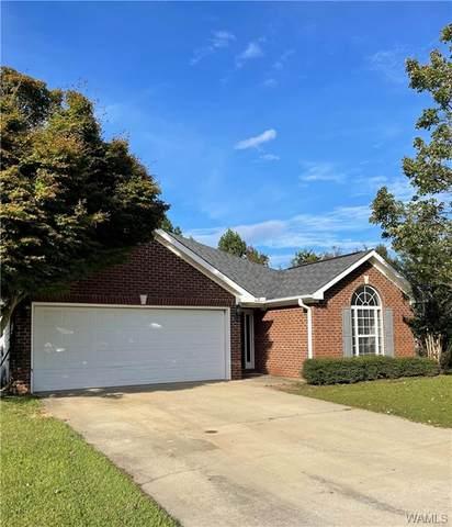 2616 Stardust Drive, TUSCALOOSA, AL 35405 (MLS #146507) :: The Gray Group at Keller Williams Realty Tuscaloosa