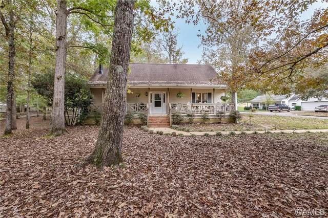 12863 North Country Drive, NORTHPORT, AL 35475 (MLS #146703) :: The K|W Group