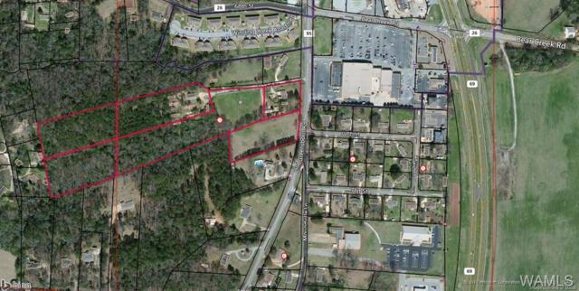 1 Old Greensboro Road, TUSCALOOSA, AL 35405 (MLS #121521) :: Wes York Team