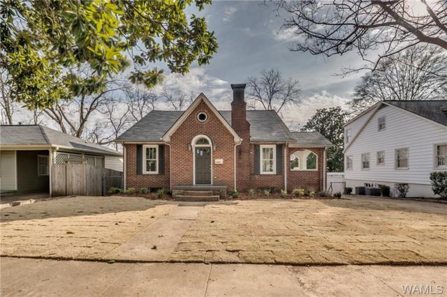 1422 Dearing Place, TUSCALOOSA, AL 35401 (MLS #125217) :: The Advantage Realty Group