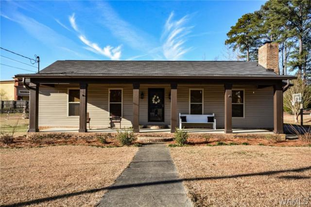 13586 Date Street, NORTHPORT, AL 35475 (MLS #125250) :: The Advantage Realty Group