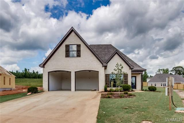 11202 Davis Place, NORTHPORT, AL 35475 (MLS #125542) :: The Advantage Realty Group