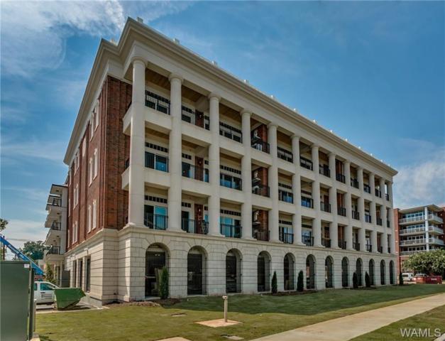 511 11TH Street #201, TUSCALOOSA, AL 35401 (MLS #125588) :: Alabama Realty Experts