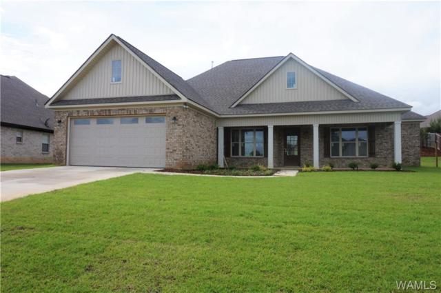 12575 Windword Pointe Drive, NORTHPORT, AL 35475 (MLS #125594) :: The Gray Group at Keller Williams Realty Tuscaloosa