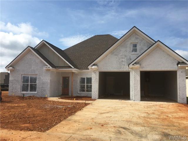 11404 Stella Way, NORTHPORT, AL 35475 (MLS #125679) :: Alabama Realty Experts