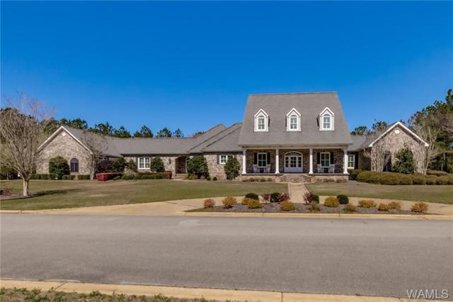 15701 Capstone Boulevard, BROOKWOOD, AL 35444 (MLS #126063) :: The Alice Maxwell Team