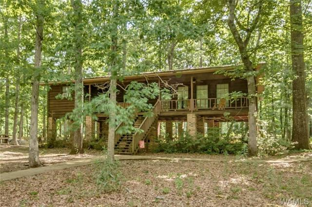 55 Bream Drive, EUTAW, AL 35462 (MLS #126068) :: The Advantage Realty Group