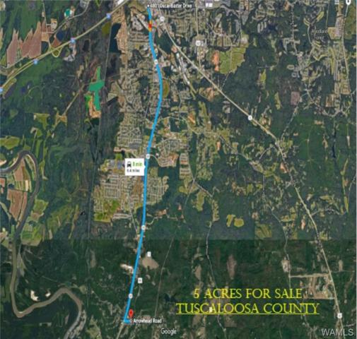 0000 Old Greensboro Road, TUSCALOOSA, AL 35405 (MLS #126087) :: The Advantage Realty Group