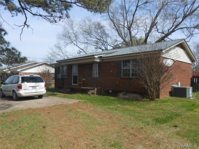 6221 63RD Avenue, TUSCALOOSA, AL 35401 (MLS #126088) :: The Advantage Realty Group