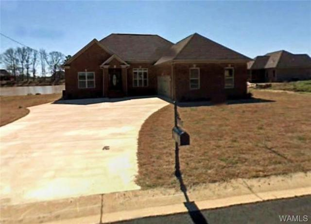 18571 Meadow Run Drive, VANCE, AL 35490 (MLS #126187) :: The Advantage Realty Group