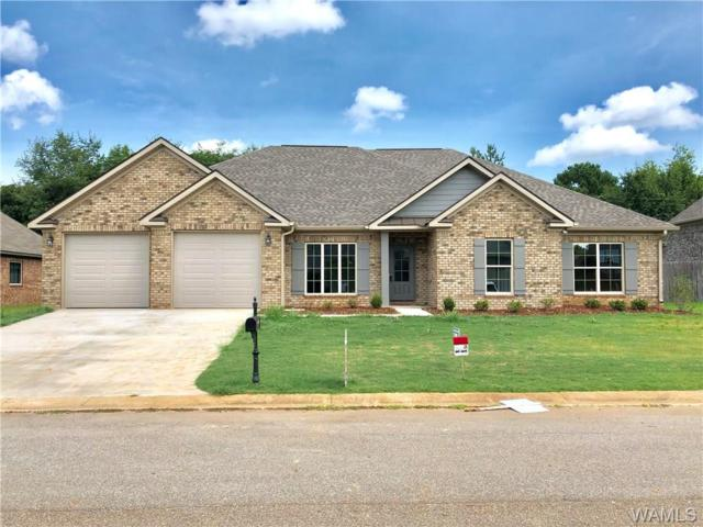 12449 Orchard Trace, MOUNDVILLE, AL 35474 (MLS #126194) :: The Gray Group at Keller Williams Realty Tuscaloosa