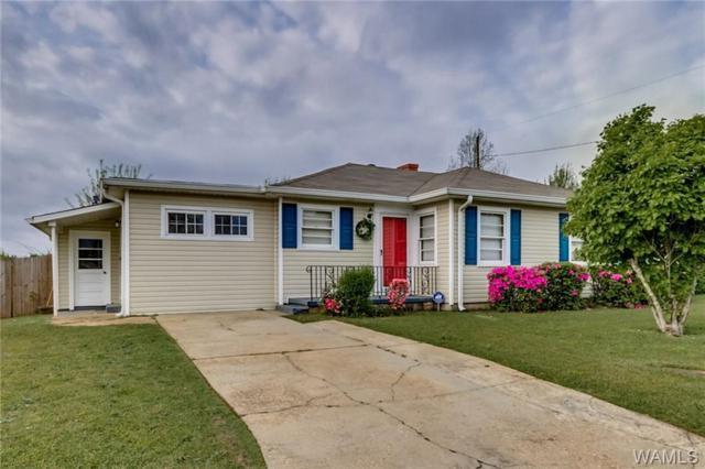 37 Beverly Heights, TUSCALOOSA, AL 35404 (MLS #126456) :: The Gray Group at Keller Williams Realty Tuscaloosa
