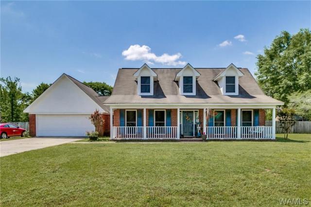 14464 Westland Drive, COKER, AL 35452 (MLS #126853) :: Alabama Realty Experts