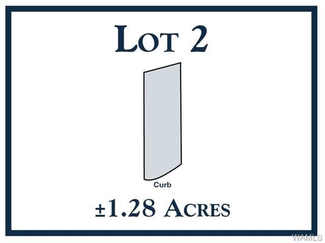2 Nicol Point Way NE, TUSCALOOSA, AL 35406 (MLS #126864) :: The K W Group