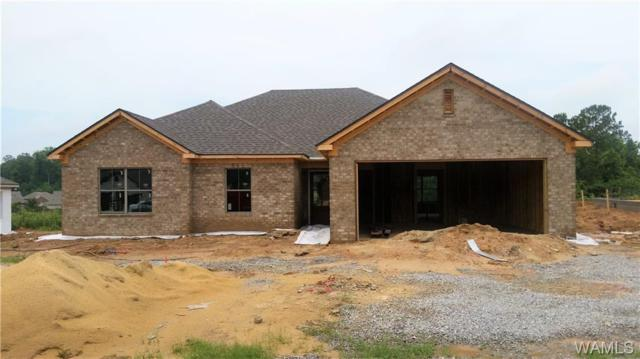 6750 Wrigley Way #44, COTTONDALE, AL 35453 (MLS #126987) :: The Gray Group at Keller Williams Realty Tuscaloosa
