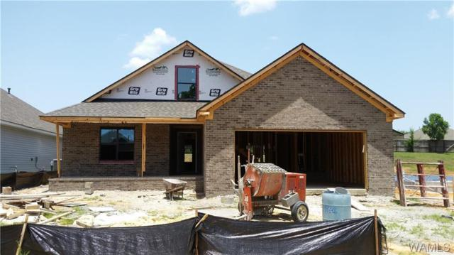410 Barn Wood Road #187, TUSCALOOSA, AL 35405 (MLS #127012) :: The Gray Group at Keller Williams Realty Tuscaloosa