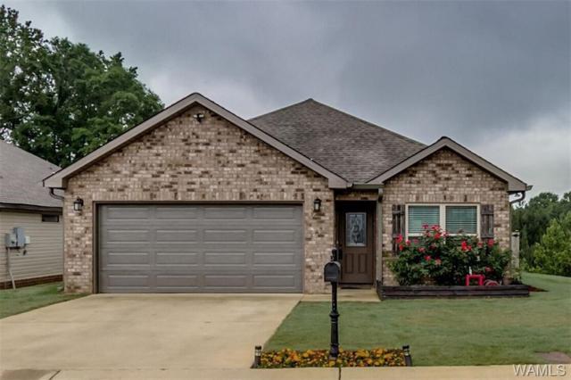 403 Barn Wood Road, TUSCALOOSA, AL 35405 (MLS #127060) :: The Gray Group at Keller Williams Realty Tuscaloosa