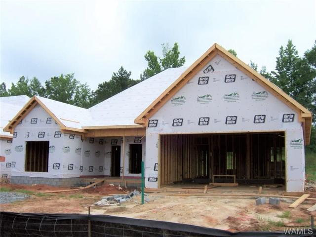11417 Stella Way #234, NORTHPORT, AL 35475 (MLS #127242) :: Alabama Realty Experts