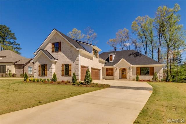 3227 Waugh Lane, TUSCALOOSA, AL 35406 (MLS #127860) :: Hamner Real Estate