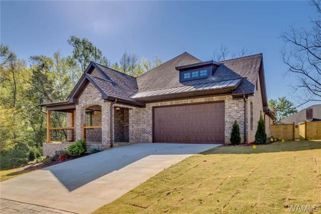 1479 Waterfall Parkway, TUSCALOOSA, AL 35406 (MLS #127890) :: Wes York Team
