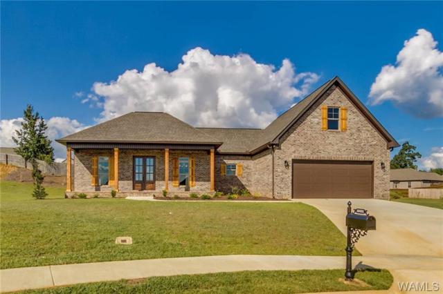 12531 Willow View Circle, NORTHPORT, AL 35475 (MLS #127953) :: The Gray Group at Keller Williams Realty Tuscaloosa