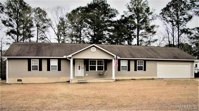 571 7th Street SW, GORDO, AL 35466 (MLS #128049) :: Hamner Real Estate