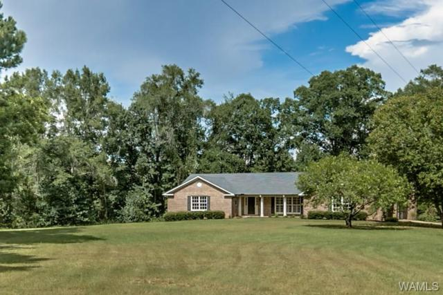 730 County Road 55, KNOXVILLE, AL 35469 (MLS #128423) :: The Advantage Realty Group