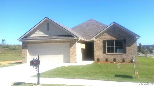 10299 Maxwell Way #5, TUSCALOOSA, AL 35405 (MLS #128470) :: The Gray Group at Keller Williams Realty Tuscaloosa