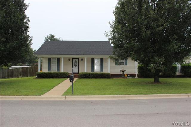18479 Mindy Valley Road, VANCE, AL 35490 (MLS #128535) :: Alabama Realty Experts