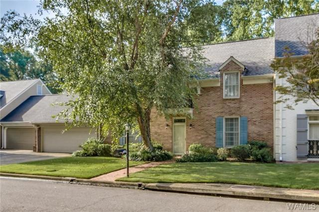 915 Bedford Place N, TUSCALOOSA, AL 35406 (MLS #128799) :: The Advantage Realty Group