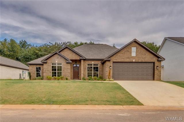 12485 Orchard Trace, MOUNDVILLE, AL 35474 (MLS #129947) :: Hamner Real Estate