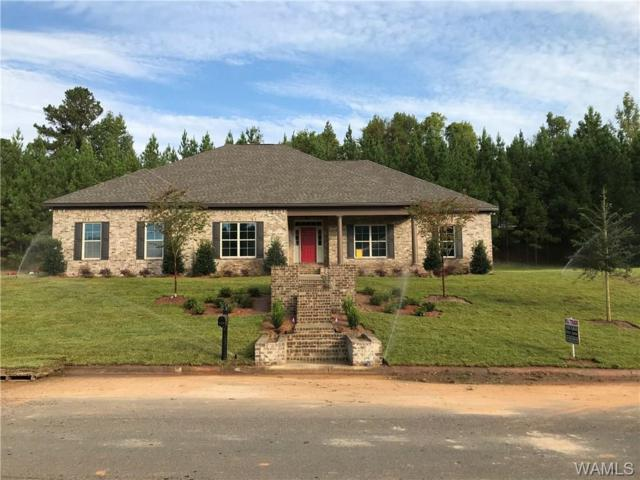 4150 Churchill Lane, TUSCALOOSA, AL 35406 (MLS #129962) :: Williamson Realty Group