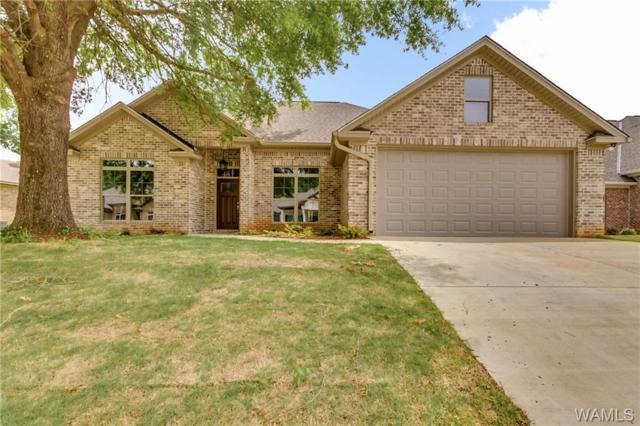 12490 Orchard Trace, MOUNDVILLE, AL 35474 (MLS #129990) :: Hamner Real Estate