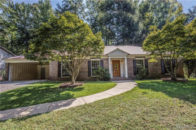 4135 Lakepoint Drive, TUSCALOOSA, AL 35404 (MLS #130004) :: The Advantage Realty Group
