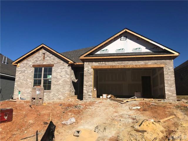 576 Camille Lane #64, TUSCALOOSA, AL 35405 (MLS #130092) :: The Gray Group at Keller Williams Realty Tuscaloosa