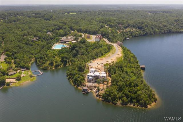 2360 Maison Du Lac, Lot 15, TUSCALOOSA, AL 35406 (MLS #131339) :: Hamner Real Estate