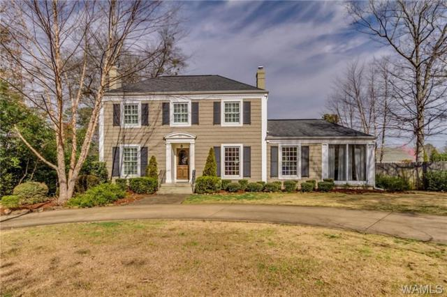 22 The Highlands, TUSCALOOSA, AL 35404 (MLS #131416) :: The Gray Group at Keller Williams Realty Tuscaloosa