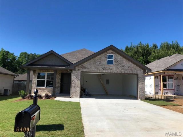 6409 Cooperstown Circle #81, COTTONDALE, AL 35453 (MLS #132010) :: Hamner Real Estate