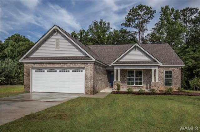 4912 Northwood Gardens Drive, NORTHPORT, AL 35473 (MLS #132073) :: The Advantage Realty Group