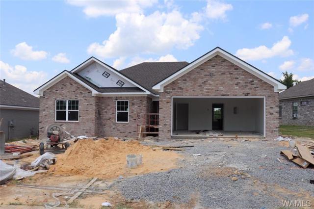 6730 Wrigley Way #46, COTTONDALE, AL 35453 (MLS #132282) :: Hamner Real Estate