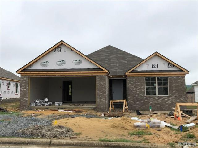 10255 Maxwell Way Lot 3, TUSCALOOSA, AL 35405 (MLS #132311) :: Hamner Real Estate