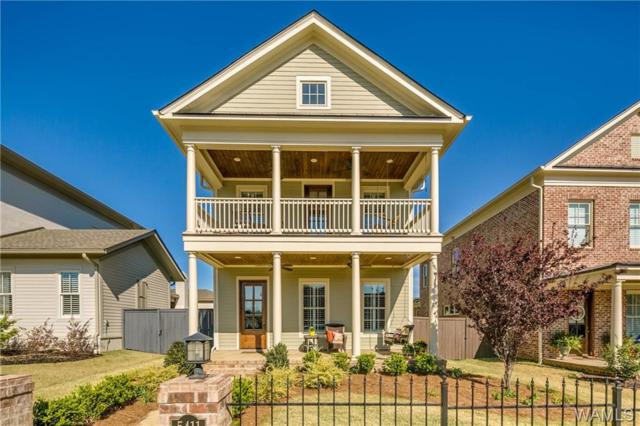 5411 Park Avenue, TUSCALOOSA, AL 35406 (MLS #132325) :: The Advantage Realty Group