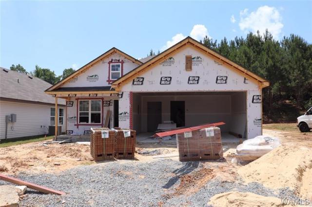 6413 Cooperstown Circle #82, COTTONDALE, AL 35453 (MLS #132474) :: Hamner Real Estate