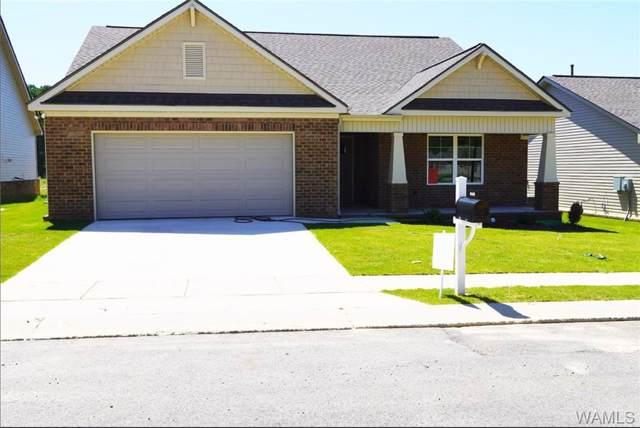4145 Richmond Street, NORTHPORT, AL 35473 (MLS #132555) :: The Gray Group at Keller Williams Realty Tuscaloosa
