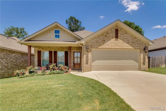 631 Camille Lane, TUSCALOOSA, AL 35405 (MLS #132753) :: The Gray Group at Keller Williams Realty Tuscaloosa