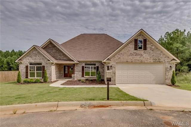 3700 White Oaks Ridge, TUSCALOOSA, AL 35406 (MLS #132844) :: The Gray Group at Keller Williams Realty Tuscaloosa