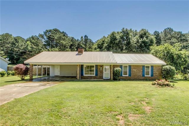 15625 Peace Valley Road, BROOKWOOD, AL 35444 (MLS #133089) :: Hamner Real Estate