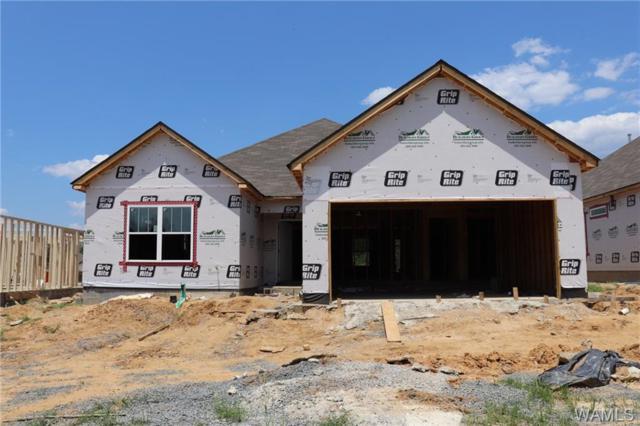 13116 Garden Creek Lane #241, NORTHPORT, AL 35473 (MLS #133192) :: The Advantage Realty Group