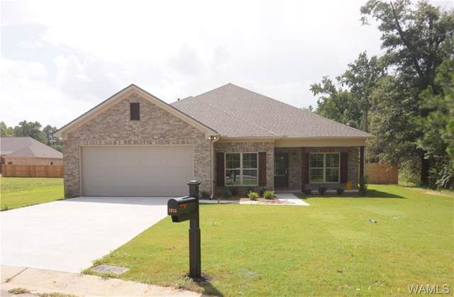 1825 Willow Oak Circle, TUSCALOOSA, AL 35405 (MLS #133551) :: The Advantage Realty Group